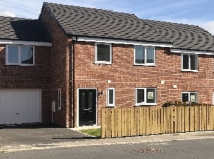 Albany Crescent, South Elmsall