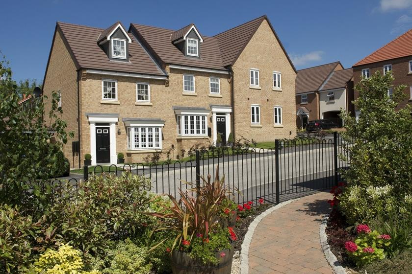 Fellows Place, Whitwood, Castleford